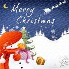 팝업 크리스마스3