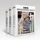 Web Magazine001