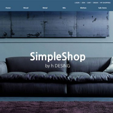 PCandMobile Simpleshop