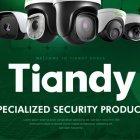 [주문제작]Tiandy