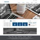 웹표준 기업형 COA170