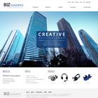 비즈석세스 ■ 홈페이지형