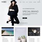 프리뷰 ◆영문 패션