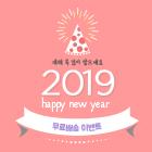 ㅇ팝업14_해피뉴이어 2019