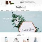 프래리랩 ◆기업형