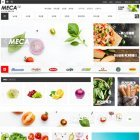 MECA12 농수산★모바일