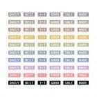 069 컬러 아이콘 140종