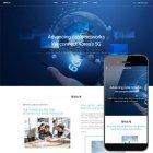 반응형 기업홈페이지002
