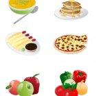 음식 아이콘 2