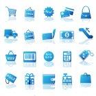 쇼핑 픽토그램 2