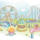 놀이동산 3