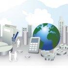 금융도시 이미지 2