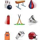 스포츠 아이콘 2