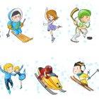 스포츠 아이콘 13