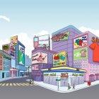 쇼핑마을 2