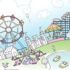 놀이동산 10