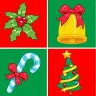 크리스마스 아이콘 10