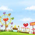 놀이공원 이미지 2