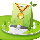 금메달 이미지 2