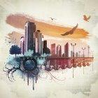 도시풍경 10