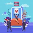 선거 이미지 8