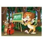 동물 음악회