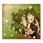 음악과 여인