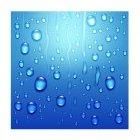 물방울 패턴 5