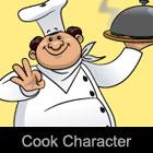 요리사 1