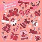 크리스마스 아이콘 24
