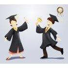 졸업 13