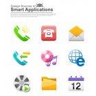 스마트폰 아이콘 12