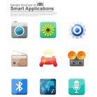 스마트폰 아이콘 10