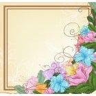 꽃패턴 47