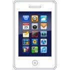 스마트폰 아이콘 16
