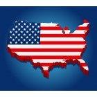 미국지도 5