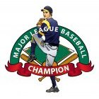 야구 엠블럼 3