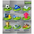 스포츠 아이콘 20
