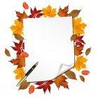 가을 배경이미지 43