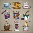 커피 아이콘 4