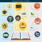 교육 아이콘 122