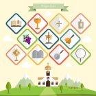 종교아이콘 9
