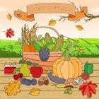 가을배경이미지 65
