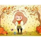가을배경이미지 64