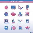 교육 아이콘 124