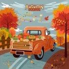 가을배경이미지 76