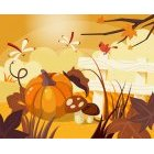 가을배경이미지 83