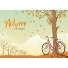 가을배경이미지 92