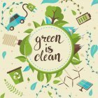 환경아이콘 16