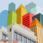 고층빌딩 37